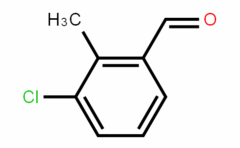3-Chloro-2-methylbenzaldehyde