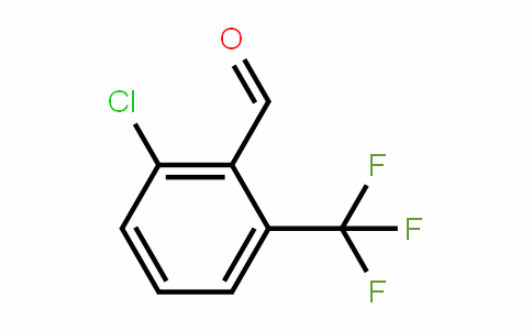 2-Chloro-6-(trifluoromethyl)benzaldehyde
