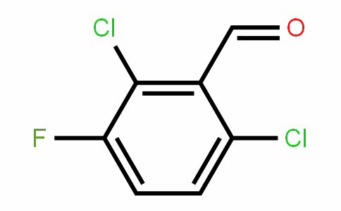2,6-Dichloro-3-fluorobenzaldehyde