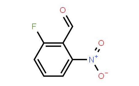 2-Fluoro-6-nitrobenzaldehyde
