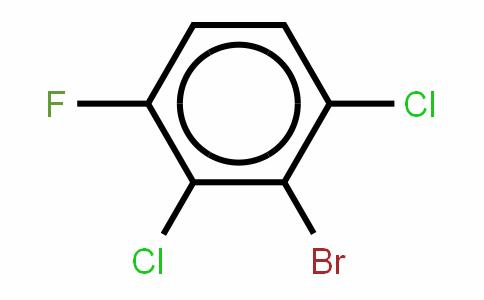 2,6-Dichloro-3-fluorobromobenzene[2-Bromo-1,3-dichloro-4-fluorobenzene]