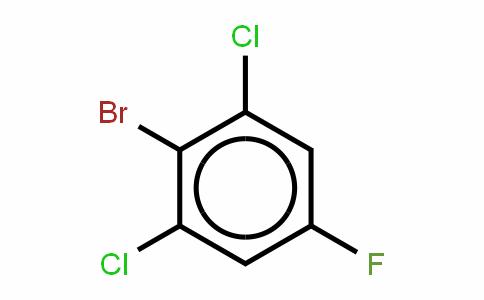 2,6-Dichloro-4-fluorobromobenzene[2-Bromo-1,3-dichloro-5-fluorobenzene]