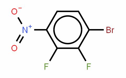 4-Bromo-2,3-difluoronitrobenzene