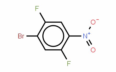 1-溴-2,5-二氟-4-硝基苯