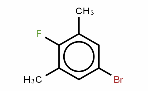 4-Bromo-2,6-dimethylfluorobenzene