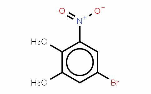 5-Bromo-2,3-dimethylnitrobenzene