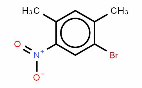 5-Bromo-2,4-dimethylnitrobenzene  (1-Bromo-2,4-dimethyl-5-nitrobenzene)