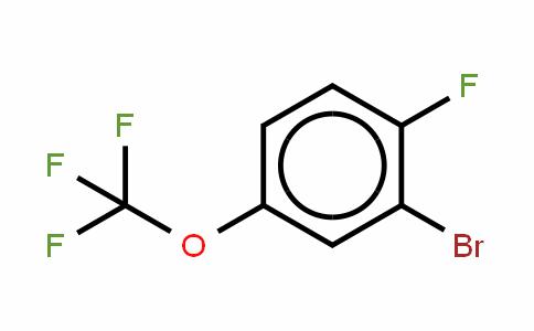 3-Bromo-4-fluoro(trifluoromethoxy)benzene