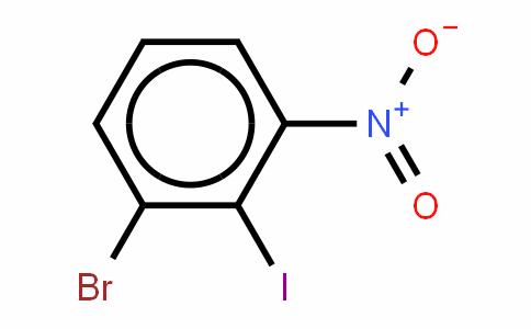 3-Bromo-2-iodonitrobenzene