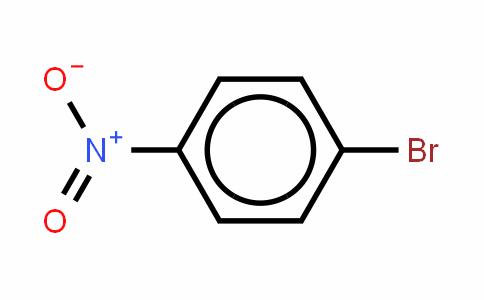 1-溴-4-硝基苯