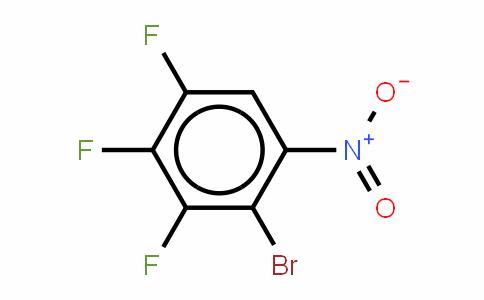 2-溴-3,4,5-三氟硝基苯