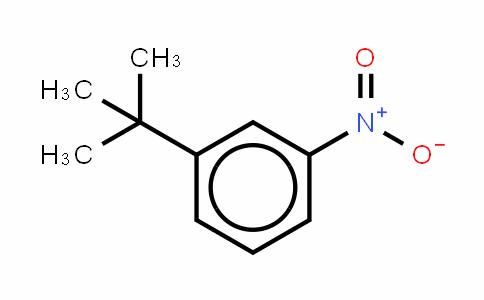 3-tert-Butylnitrobenzene