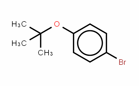 4-Tert-Butoxybromobenzene