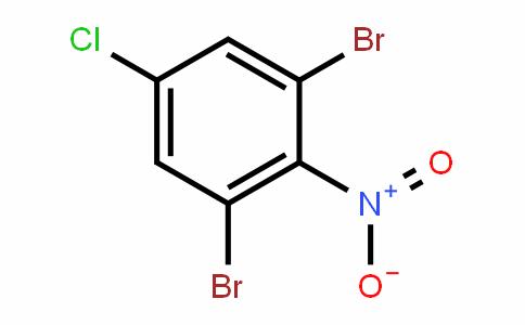 4-Chloro-2,6-dibromonitrobenzene