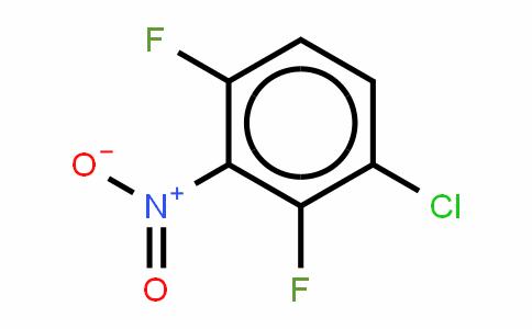 3-Chloro-2,6-difluoronitrobenzene