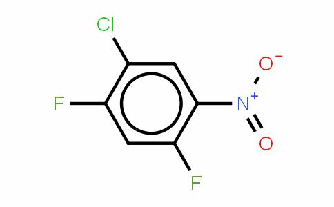 5-氯-2,4-二氟硝基苯