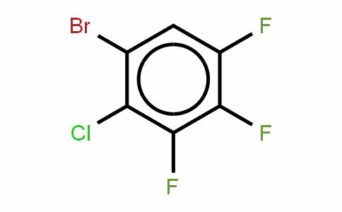 1-溴-2-氯-3,4,5-三氟苯