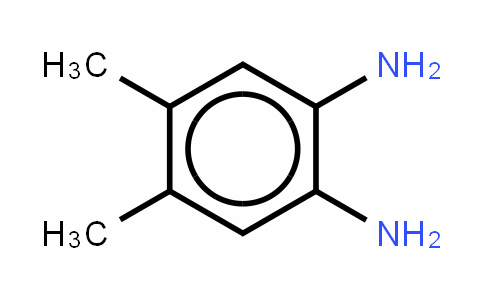 1,2-Diamino-4,5-dimethylbenzene[4,5-Dimethyl-1,2-phenylenediamine]