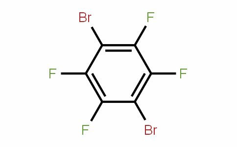 1,4-Dibromo-2,3,5,6-tetrafluorobenzene