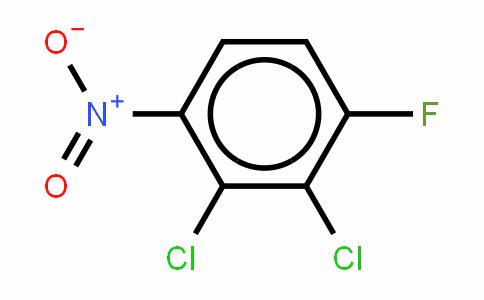 2,3-二氯-4-氟硝基苯