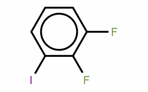 1,2-二氟-3-碘苯