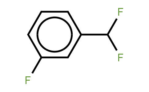 3-(Difluoromethyl)fluorobenzene