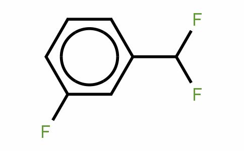 3 - (二氟甲基)-1 -氟苯
