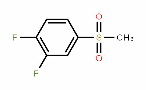 1,2-二氟-4-(甲磺酰基)苯