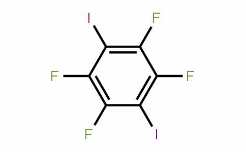 1,4-二碘四氟苯