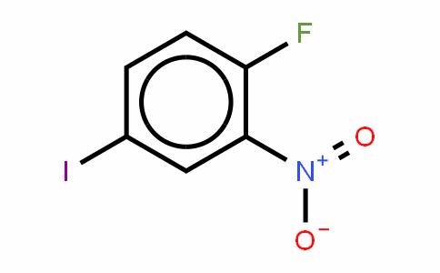 2-氟-5-碘硝基苯