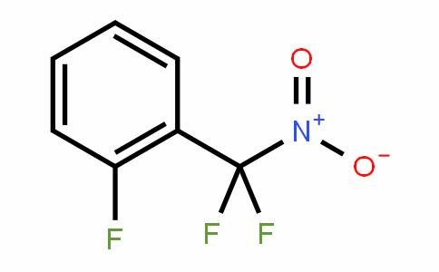 4-氟-3-硝基二氟甲基苯