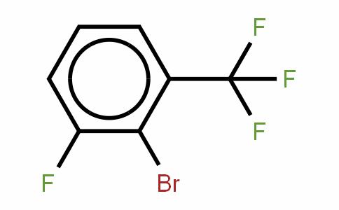 2-Fluoro-6-(trifluoromethyl)bromobenzene