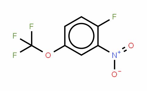 2-Fluoro-5-(trifluoromethoxy)nitrobenzene