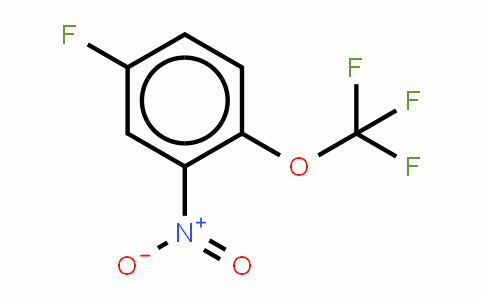 5-Fluoro-2-(trifluoromethoxy)nitrobenzene