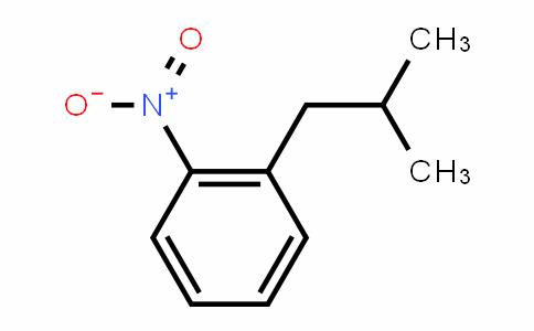 1-nitro-2-isobutylbenzene