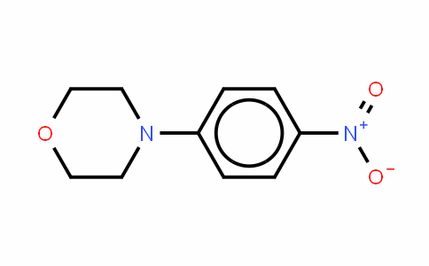 4-(4-硝基苯基)吗啉