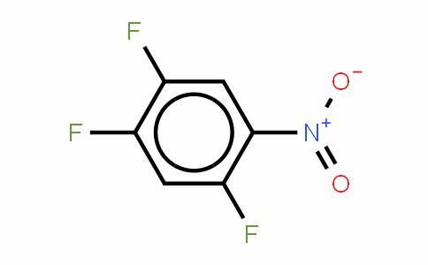 2,4,5-三氟硝基苯