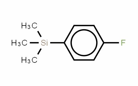 1-Fluoro-4-(trimethylsily)benzene
