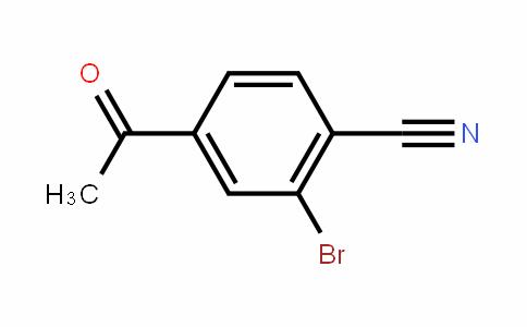 4-Acetyl-2-bromobenzonitrile