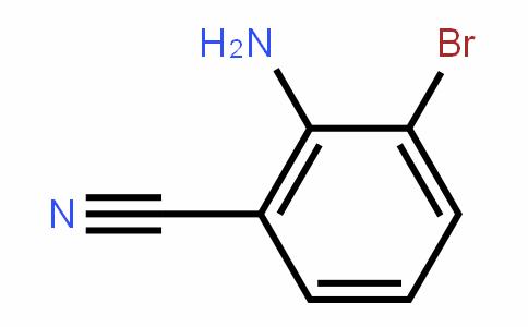 2-氨基-3-溴苯腈
