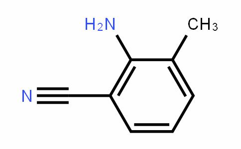 2-Amino-3-methylbenzonitrile