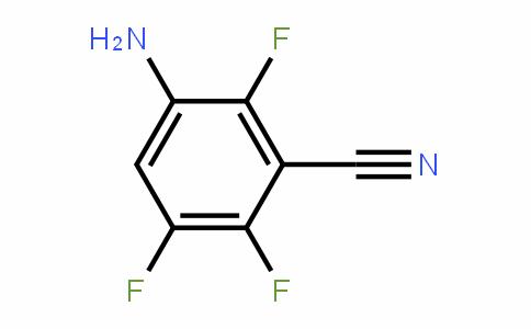 3-Amino-2,5,6-trifluorobenzonitrile