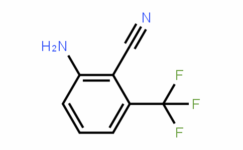 2-Amino-6-(trifluoromethyl)benzonitrile
