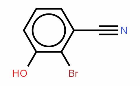 2-Bromo-3-hydroxybenzonitrle