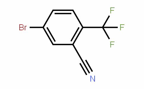 5-溴-2-三氟甲基苯腈