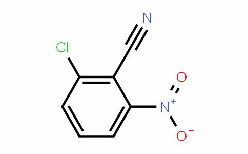 2-Chloro-6-nitrobenzonitrile
