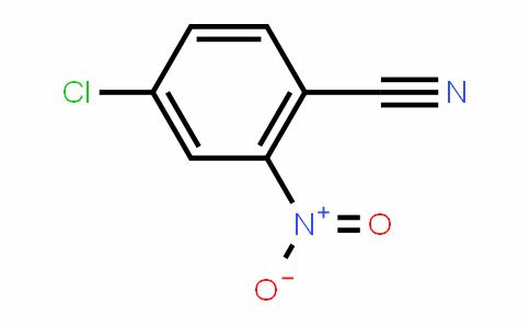 4-Chloro-2-nitrobenzonitrile