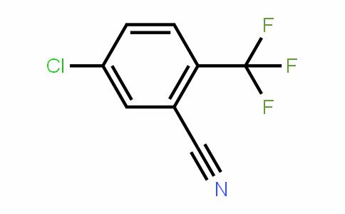 5-氯-2-(三氟甲基)苯甲腈