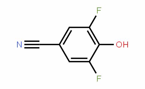 3,5-二氟-4-羟基苯腈