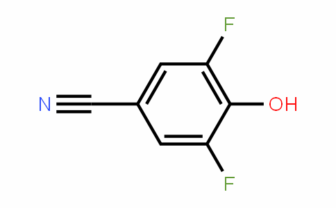 3,5-Difluoro-4-hydroxybenzonitrile